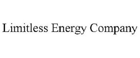 LIMITLESS ENERGY COMPANY