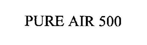 PURE AIR 500