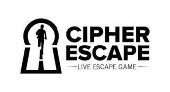 CIPHER ESCAPE LIVE ESCAPE GAME