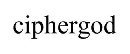 CIPHERGOD