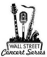 WALL STREET CONCERT SERIES 2016