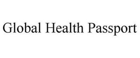 GLOBAL HEALTH PASSPORT