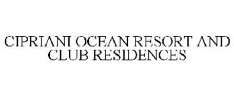 CIPRIANI OCEAN RESORT AND CLUB RESIDENCES