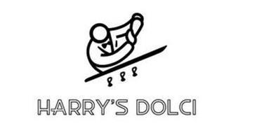 HARRY'S DOLCI