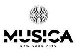 MUSICA NEW YORK CITY