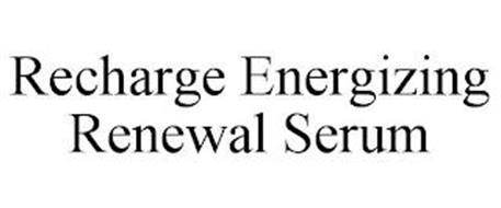 RECHARGE ENERGIZING RENEWAL SERUM