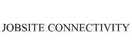 JOBSITE CONNECTIVITY