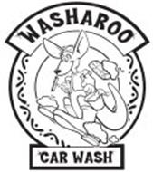 WASHAROO CAR WASH