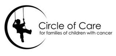 CIRCLE OF CARE FOR FAMILIES OF CHILDREN WITH CANCER