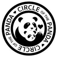 CIRCLE OF THE PANDA
