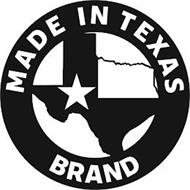 MADE IN TEXAS BRAND