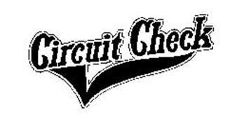 CIRCUIT CHECK