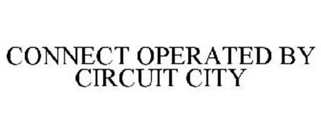 CONNECT OPERATED BY CIRCUIT CITY