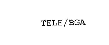 TELE/BGA