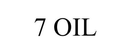 7 OIL