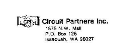 CPI CIRCUIT PARTNERS INC.