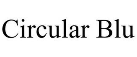 CIRCULAR BLU