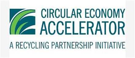 CIRCULAR ECONOMY ACCELERATOR A RECYCLING PARTNERSHIP INITIATIVE