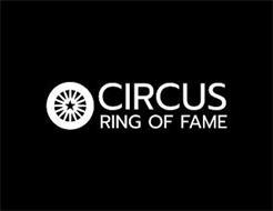 CIRCUS RING OF FAME