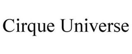CIRQUE UNIVERSE