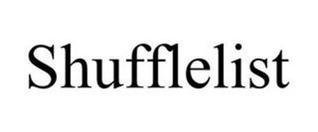 SHUFFLELIST