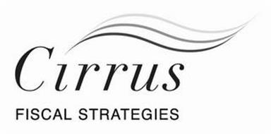 CIRRUS FISCAL STRATEGIES