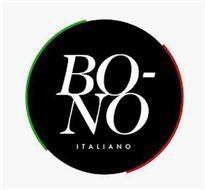 BO-NO ITALIANO