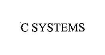 C SYSTEMS