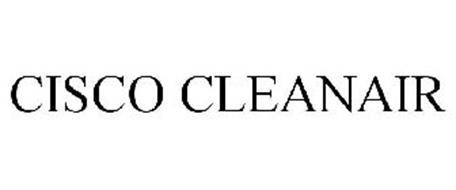 CISCO CLEANAIR