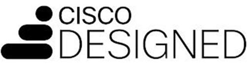 CISCO DESIGNED