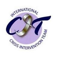 CIT INTERNATIONAL CRISIS INTERVENTION TEAM
