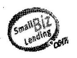 SMALLBIZLENDING.COM