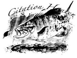 CITATION HUNTER