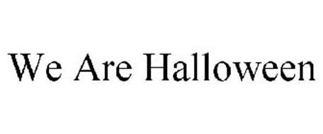 WE ARE HALLOWEEN