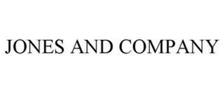 JONES AND COMPANY