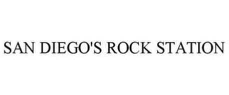 SAN DIEGO'S ROCK STATION