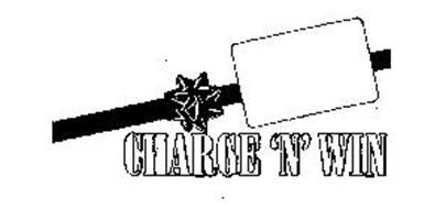 CHARGE 'N' WIN