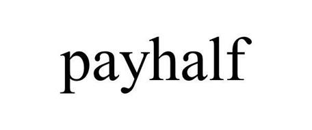 PAYHALF
