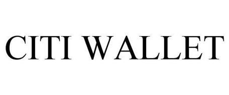 CITI WALLET