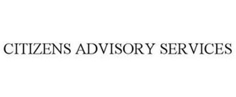 CITIZENS ADVISORY SERVICES