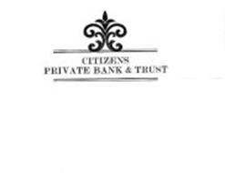 Citizens Trust Financial Group 16