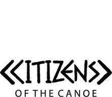 CITIZENS OF THE CANOE