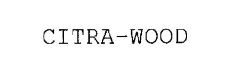 CITRA-WOOD