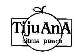 TIJUANA CITRUS PUNCH