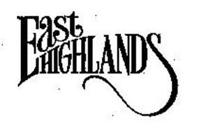 EAST HIGHLANDS