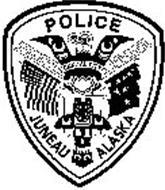 POLICE CAPITAL CITY JUNEAU ALASKA