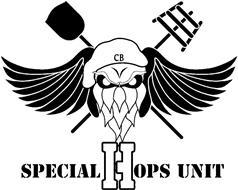 SPECIAL HOPS UNIT CB
