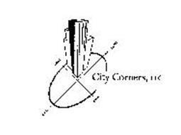 CITY CORNERS, LLC