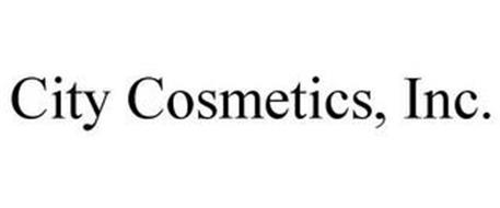 CITY COSMETICS, INC.