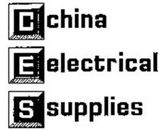 CES CHINA ELECTRICAL SUPPLIES